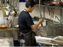Мойщик посуды 170 р/час