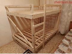 Двухъярусная кровать баардык туру бар чалынздар ы