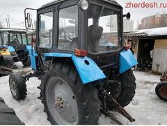Трактор. Мтз 82.1.2004 года