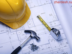 Рабочие в строительную компанию!
