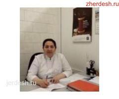 Врач Гинеколог-опыт работы 27 лет