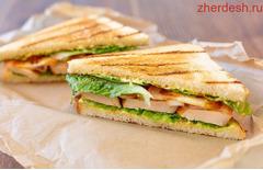 Сборщики бутербродов и горячих блюд!