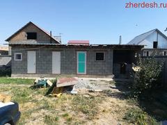 Продается дом в Бишкеке