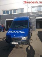 Срочно Мерседес-Бенц sprinter 2 сатылат.баасы 400 000