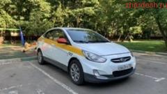 Hyundai Solaris 2013 1.6
